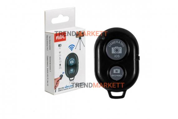 Bluetooth пульт для селфи ISA S01