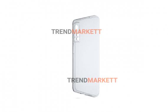 Прозрачный чехол для Xiaomi Mi 10T