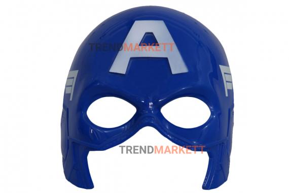 Маска «Капитан Америка»
