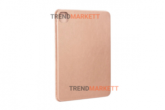 Чехол для iPad 2/3/4 Smart Case розовое золото