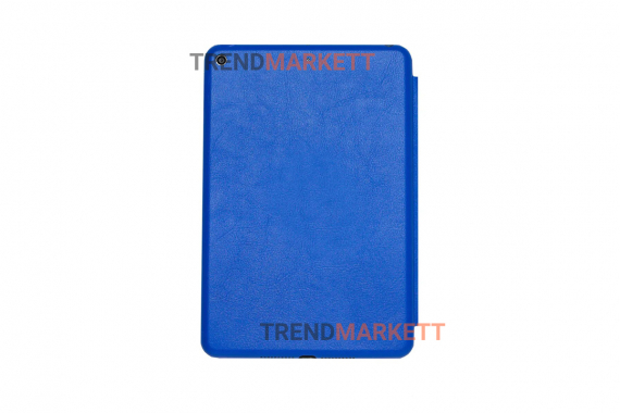Чехол для iPad mini 5 Smart Case синий
