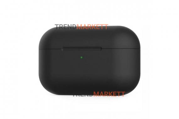 Чехол для AirPods Pro Smart Case Black