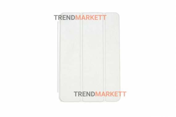 Чехол для iPad Air 4 Smart Case белый