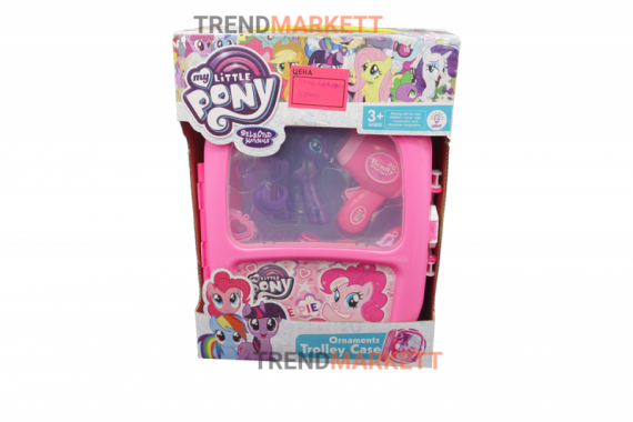 Набор «Моя маленькая лошадка» (My little pony)