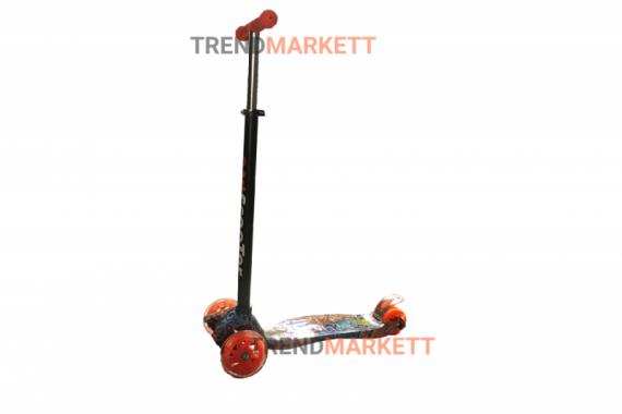 Самокат трехколесный детский «21stScooter»