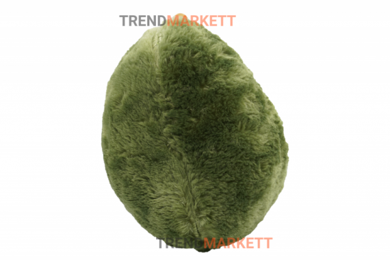 Мягкая игрушка «Авокадо» 40 см