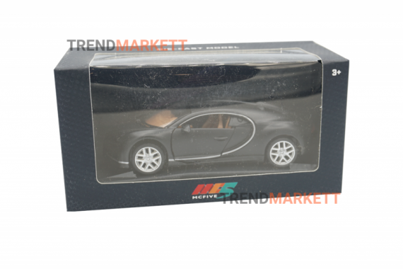 Металлическая машинка «MC5 MODEL Bentley Continental»