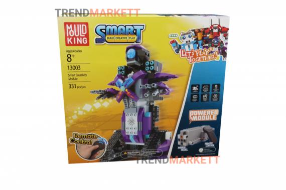 Конструктор MOULD KING 13003 «Робот»
