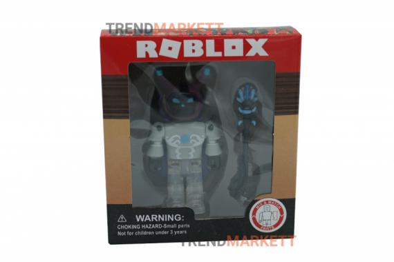 Фигурка Roblox (Роблокс) - Korblox Deathspeaker