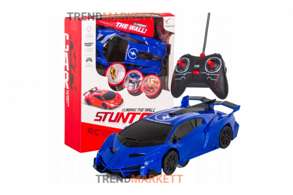 Антигравитационная машина «STUNT CAR»
