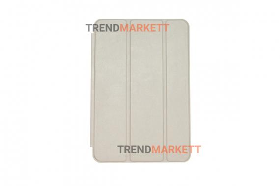 Чехол для iPad mini 4 Smart Case молочный
