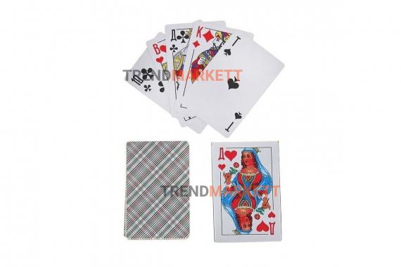 Карты игральные «Дама» 36 листов