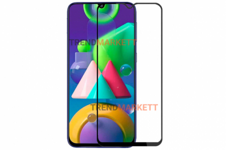 Защитное стекло на Samsung M21