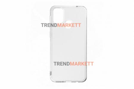 Прозрачный чехол для Samsung Galaxy M31