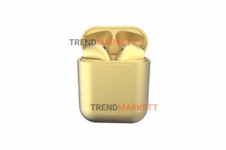 Беспроводные наушники «inPods 12» Gold