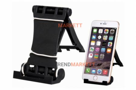 Подставка для телефона/планшета BI-2030 черный