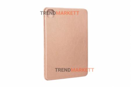 Чехол для iPad Air 2 Smart Case розовое золото