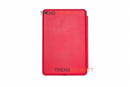 Чехол для iPad mini 2/3 Smart Case красный
