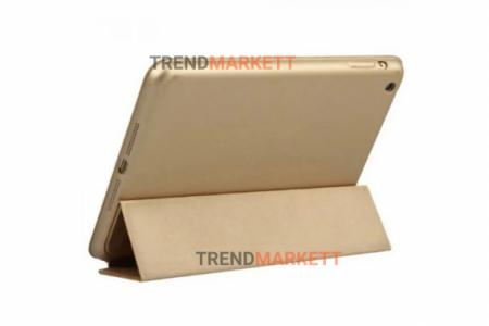 Чехол для iPad 10.2 Smart Case светло-коричневый