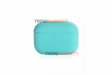 Чехол для AirPods Pro Smart Case Coast Blue