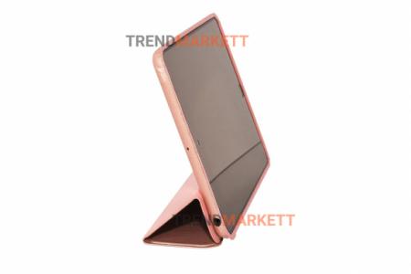 Чехол для iPad Air 4 Smart Case пудра