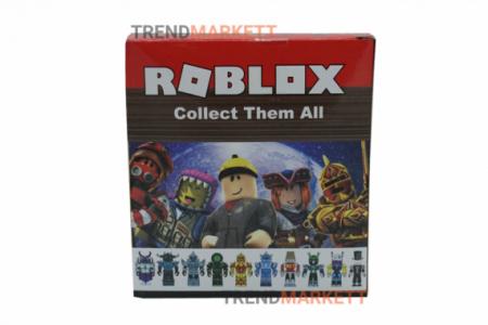 Фигурка Roblox (Роблокс) - Korblox Mage