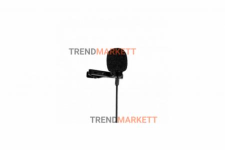 Петличный микрофон Lavalier BQ-302