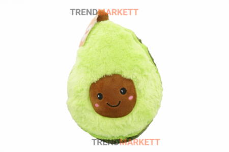 Мягкая игрушка «Авокадо» ТОМАТО 30 см