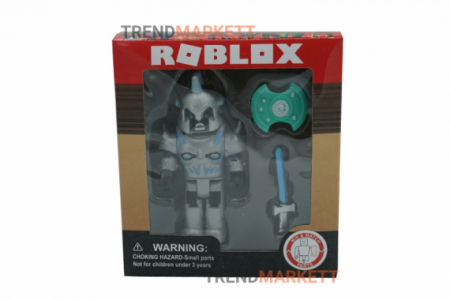 Фигурка Roblox (Роблокс) - Korblox General