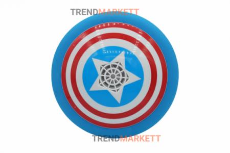 Аэрофутбольный мяч «Marvel»