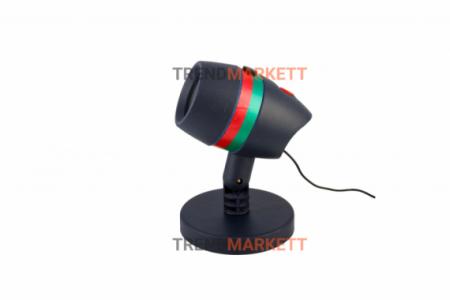 Звездный проектор «Star Shower Motion»
