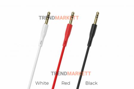 Аудио кабель AUX BL1 Audiolink