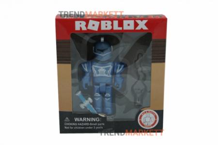 Фигурка Roblox (Роблокс) - Alar Knight