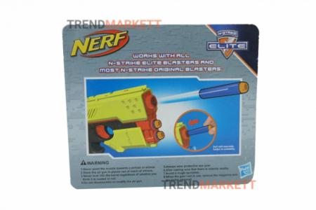 Набор мягких пуль для «NERF» 30 шт.