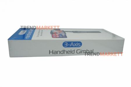 Стабилизатор видео для телефона «HANDHELD GIMBAL 3-AXIS»