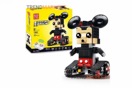 Конструктор MOULD KING 13043 «Jerry Mouse» (Мышь Джерри)