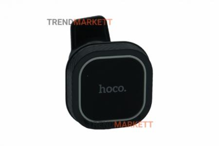 Держатель для телефона магнитный «HOCO CA52» на воздуховод