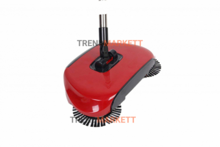 Механический веник для уборки Sweep Drag All in One