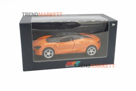 Металлическая машинка «MC5 MODEL Lamborghini Gallardo»