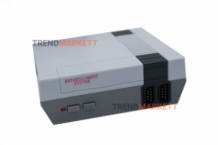 Игровая приставка 8bit «HL-38» c джойстиками (620 игр)
