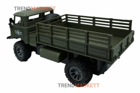 Военный грузовик «MILITARY TRUCK»