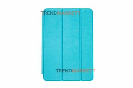Чехол для iPad mini 4 Smart Case голубой