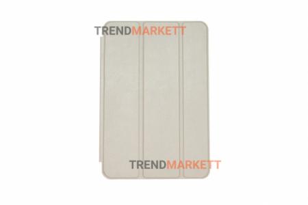 Чехол для iPad Air 4 Smart Case молочный