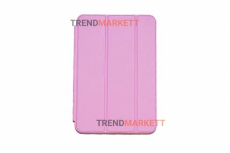 Чехол для iPad 2/3/4 Smart Case розовый